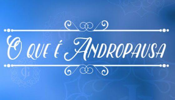 Andropausachamada