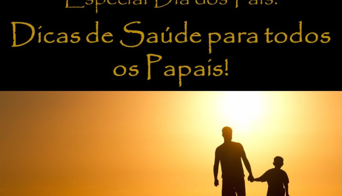 2017 - especial dia dos pais