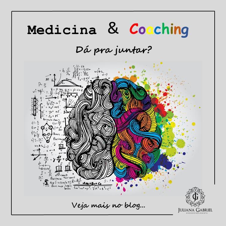 medicina e coaching