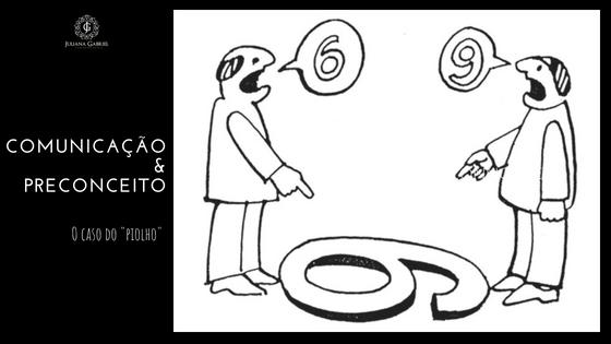 comunicacao e preconceito - o caso do piolho
