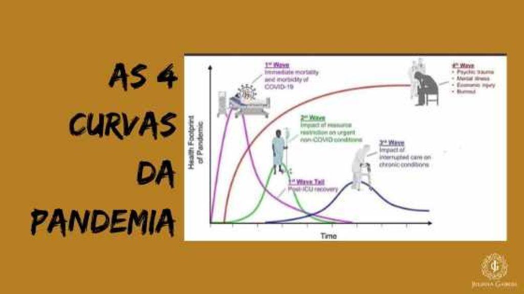 Imagens novo blog - as 4 curvas da pandemia