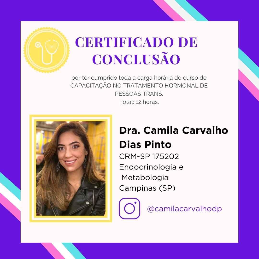 6 - Camila Carvalho
