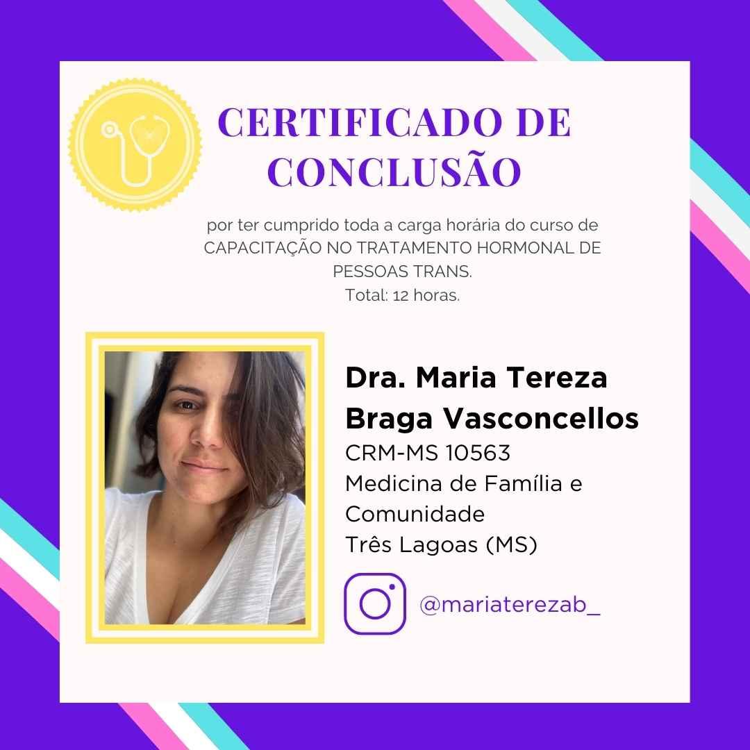 6 - Maria Braga