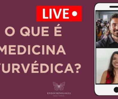 2020 - YouTube Capas - live medicina ayurvedica