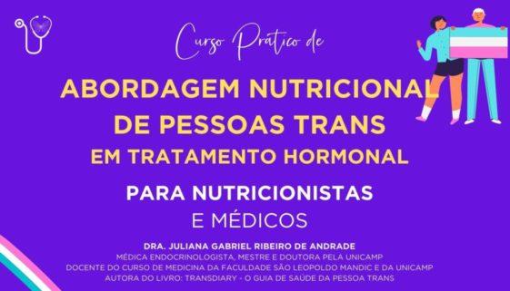 CAPA curso trans nutris