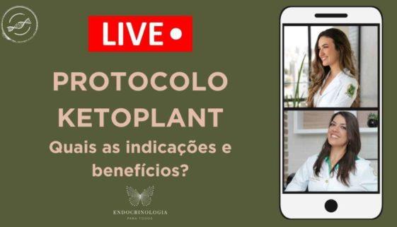 2021 - YT - Live Lulia Ketoplant