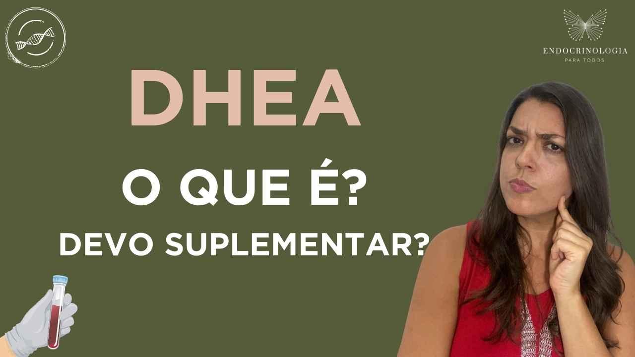2021 - YouTube Capas - DHEA