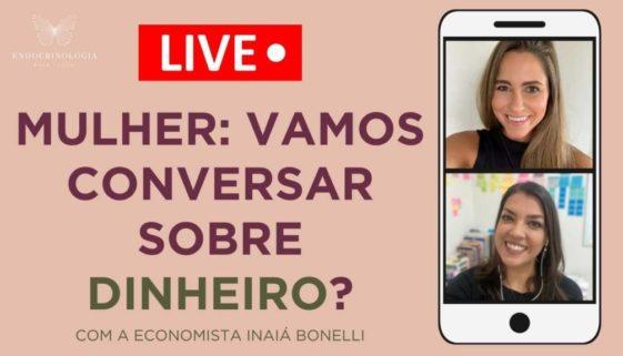 2021 - YouTube Capas - Live Ina